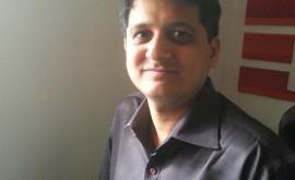 Ar. Sagar Shah