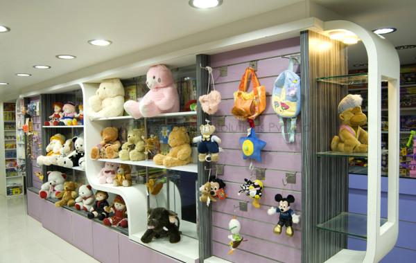 Kheliya – Toy Store